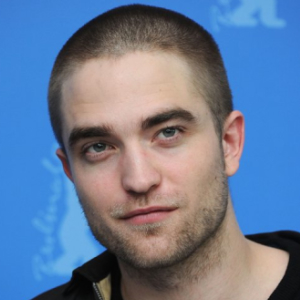 Tube Robert Pattinson on Robert Pattinson Shaved