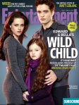 Another Entertainment Weekly cover