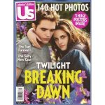 Twilight Saga Breaking Dawn Us Weekly